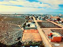 Lots and Land for Sale in El Mirador, Puerto Penasco, Sonora $29,900