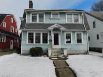 Homes for Sale in Ashtabula, Ohio $35,000