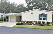 Homes for Sale in Southport Springs, Zephyrhills, Florida $86,500