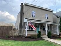 Homes Sold in FRACKVILLE, Pennsylvania $185,000