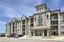 Condos for Rent/Lease in Milton, Ontario $2,200 monthly