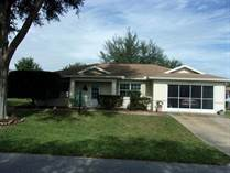 Homes for Sale in On Top of the World, Ocala, Florida $129,900