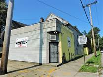 Commercial Real Estate for Sale in Fleet Rd. Area, Cleveland, Ohio $69,900