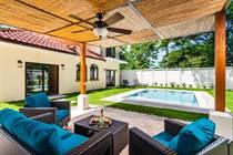 Homes for Sale in Playa Potrero, Guanacaste $479,000