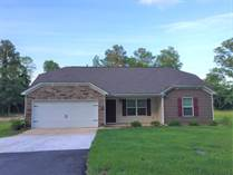 Homes for Sale in Leesville, Batesburg-Leesville, South Carolina $156,900