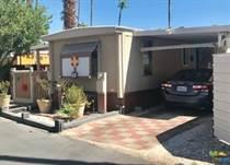 Homes for Sale in Ramon Mobile Park, Palm Springs, California $70,000