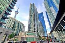 Condos for Sale in Toronto, Ontario $930,000