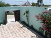 Homes for Sale in San Crisanto, Yucatan $2,500,000