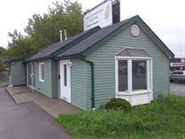 Commercial Real Estate for Sale in Belleville, Ontario $349,900