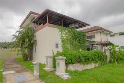 Brasil de Santa Ana │ Casa 3 HAB  │Areas Sociales