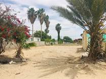 Lots and Land for Sale in Lopez Portillo, Puerto Penasco/Rocky Point, Sonora $18,000