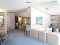 Homes for Sale in camelot east, Sarasota, Florida $35,000