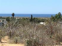 Lots and Land for Sale in Migriño, Baja California Sur $40,000