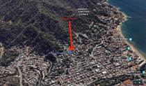 Lots and Land for Sale in Puerto Vallarta, Jalisco $160,000