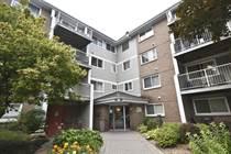 Condos for Sale in Viscount Alexander Park, Ottawa, Ontario $269,900