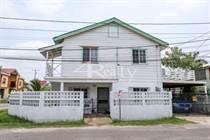 Homes for Sale in King's Park, Belize City, Belize $205,000