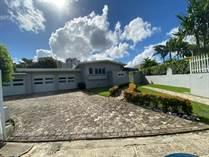 Homes for Sale in Villa Caparra Norte, Guaynabo, Puerto Rico $625,000