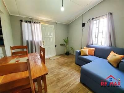 # 4045 - Two-Bedroom Home on Prime Lot in Belize's Capital City, Belmopan