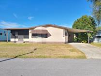 Homes for Sale in Foxwood Village, Lakeland, Florida $17,900