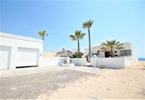 Homes for Sale in Las Conchas, Puerto Penasco/Rocky Point, Sonora $75,000