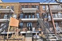 Multifamily Dwellings for Sale in Quebec, Rosemont/La Petite-Patrie, Quebec $2,288,000