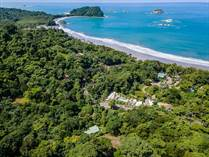 Lots and Land for Sale in Manuel Antonio, Puntarenas $879,000