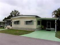 Homes for Sale in Winds of St. Armands North, Sarasota, Florida $21,500