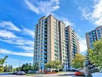 Condos for Sale in Richmond Hill, Ontario $489,000