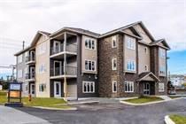 Condos for Sale in Newfoundland, PARADISE, Newfoundland and Labrador $319,900