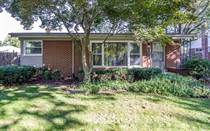 Homes for Sale in Livonia, Michigan $189,700