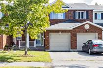 Homes for Rent/Lease in Emerald Meadows, Kanata, Ontario $2,000 monthly