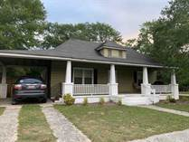 Homes for Sale in Kershaw, South Carolina $79,900