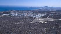 Lots and Land for Sale in El Tezal, Cabo San Lucas, Baja California Sur $2,677,656