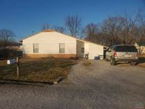 Homes for Sale in Warsaw, Missouri $72,500