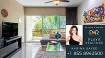 Homes for Sale in Centro, Playa del Carmen, Quintana Roo $469,000