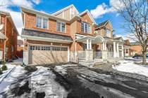 Homes for Sale in Brampton, Ontario $1,339,900