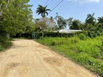 Lots and Land for Sale in Batey Sosua, Sosua, Puerto Plata $55,000