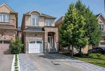Homes for Sale in Vaughan, Ontario $1,049,886