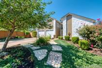 Homes for Sale in San Antonio, Texas $335,500