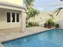 Homes for Sale in Ocean Park, San Juan, Puerto Rico $1,650,000