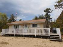 Recreational Land for Sale in Sauble Beach, Ontario $89,900