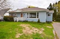 Homes for Sale in Sackville, New Brunswick $129,900