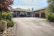 Homes for Sale in Lethbridge, Alberta $1,150,000