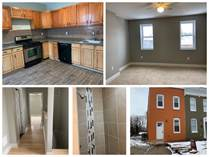 Homes for Rent/Lease in Baltimore , Maryland $1,350 monthly