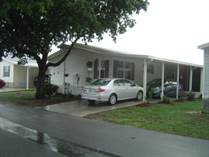 Homes for Sale in Paradise Lakes, Mulberry, Florida $69,900