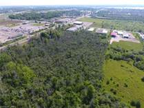 Lots and Land for Sale in Garrison Road, Fort Erie, Ontario $875,000