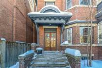 Homes for Rent/Lease in Bloor/Sherbourne, Toronto, Ontario $4,995 monthly