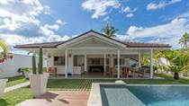 Homes for Sale in Playa Las Ballenas, Las Terrenas, Samaná $380,000