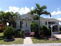 Homes for Sale in Winds of St Armands North, Sarasota, Florida $59,500