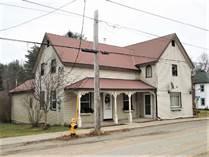 Homes for Sale in Hastings St N, Bancroft, Ontario $179,900
